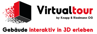Virtualtour – digitales Immobilienmarketing Logo